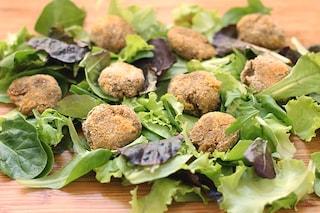 Polpette di lenticchie: la ricetta per prepararle morbide e saporite