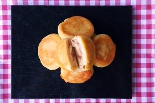 Bombe di patate: la ricetta per farle croccanti al forno