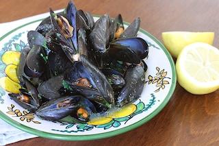 Cozze alla marinara: la ricetta tradizionale