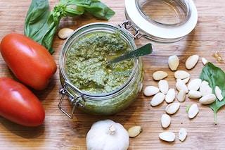 Pesto alla trapanese: la ricetta originale siciliana