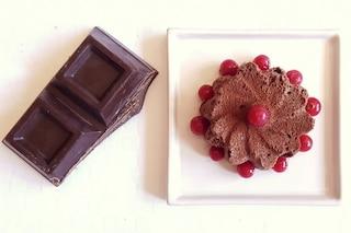 Semifreddo al cioccolato: la ricetta di un dessert estivo veloce da preparare