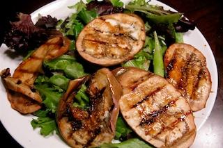 Melanzane grigliate: ricetta e utilizzi