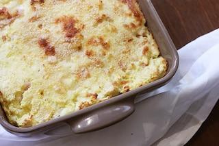 Gateau di patate: la ricetta originale napoletana
