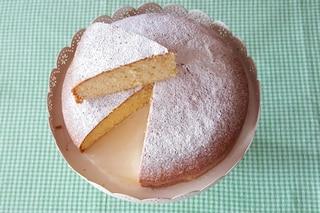 Torta 7 vasetti: la ricetta della torta allo yogurt senza bilancia