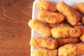 Crocchette di patate: la ricetta per farle dorate