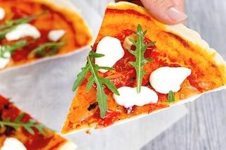 Come fare la pizza senza lievito in poco tempo
