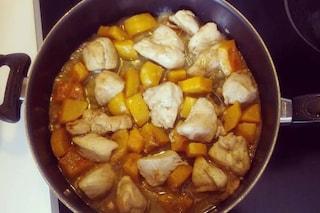 Bocconcini di pollo con la zucca: una ricetta gustosa per Halloween