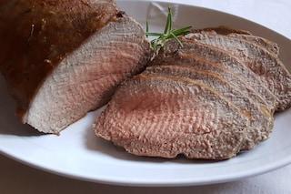 Come cucinare il Roast Beef: 3 trucchi per non fare errori