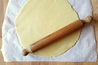 Pasta Brisée: la ricetta base per torte salate e dolci