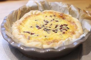 Quiche lorraine: la ricetta classica facile da preparare
