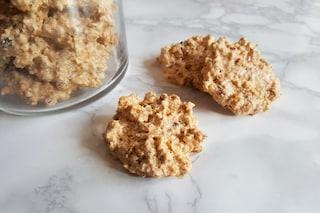 Brutti ma buoni: la ricetta originale dei biscotti morbidi alle nocciole