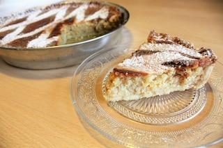 Pastiera napoletana: la ricetta originale con consigli e trucchi