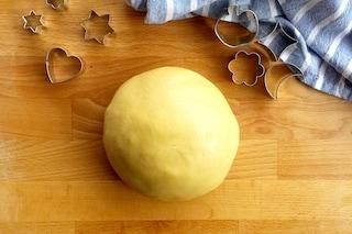 Pasta frolla salata: la base per torte rustiche