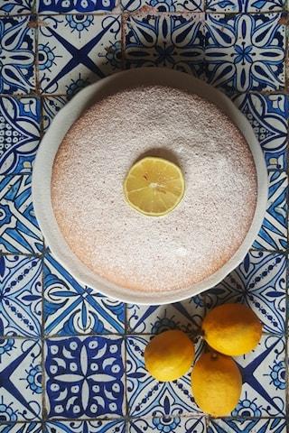 Torta al limone: la ricetta cremosa dal sapore genuino