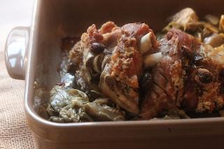 Cosciotto di agnello al forno: ricetta per prepararlo