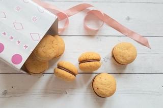 Baci di dama: la ricetta del dolce di origine piemontese