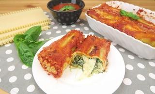 Rotoli di lasagna: la ricetta per prepararli morbidi e filanti