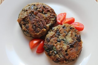 Hamburger di melanzane: la ricetta per preparare dei gustosi hamburger vegetariani