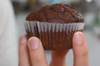 Muffin cocco e cacao: la ricetta facile e veloce da preparare