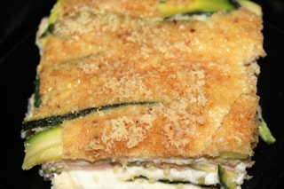 Parmigiana bianca: la ricetta saporita e veloce da preparare