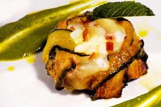 Parmigiana di alici: la ricetta per un secondo piatto sfizioso e dal sapore delicato