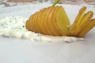 Patate al cartoccio: la ricetta originale bavarese con il segreto