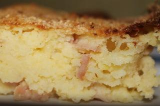 Sformato di patate: la ricetta con formaggio, prosciutto cotto e mozzarella