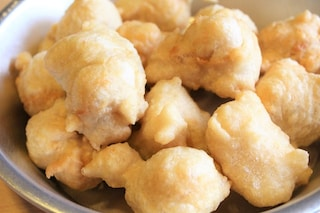 Zeppole di pasta cresciuta: la ricetta delle frittelle napoletane salate