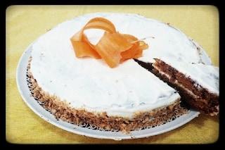 Carrot Cake: la ricetta originale della famosa torta di carote americana
