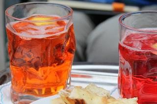 Spritz: la ricetta per l'aperitivo alcolico perfetto