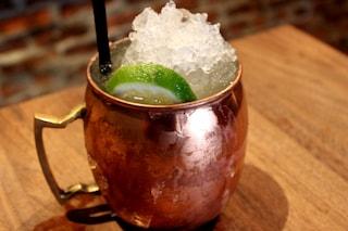 Moscow Mule: la ricetta originale del cocktail, la storia e le varianti