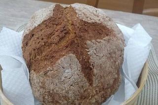 Soda bread: ricetta originale del pane irlandese senza lievito