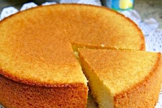 Sponge Cake: l'unica ricetta per farla perfetta