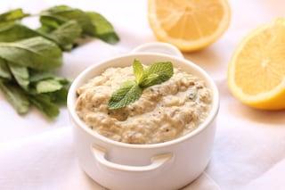 Babaganoush: la ricetta della salsa di melanzane mediorientale