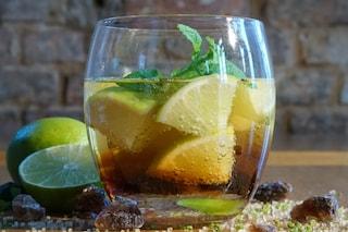Caipirinha: la ricetta del cocktail brasiliano