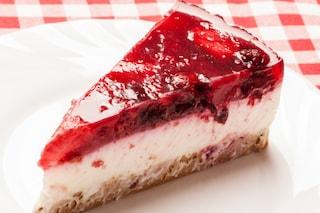 Cheesecake alla marmellata: la ricetta di un dolce facile da preparare