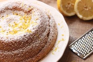 Chiffon cake: ricetta e consigli per farla alta e sofficissima