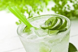 Caipiroska: la ricetta del cocktail con ingredienti e dosi