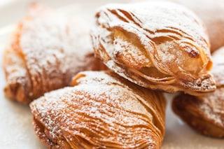 Sfogliatelle ricce napoletane: la ricetta per prepararle a casa in poco tempo