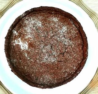 Torta tenerina: la ricetta originale per farla perfetta