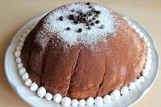 Zuccotto: la ricetta classica del dolce nato a Firenze