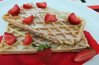 Waffle: la ricetta originale