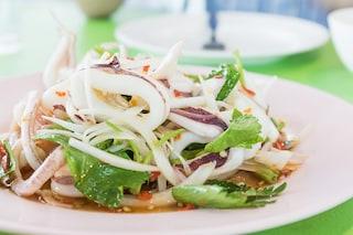 Insalata di calamari: la ricetta dell'antipasto freddo ideale per l'estate