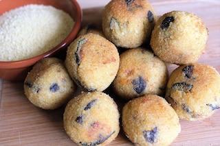 Polpette di cous cous e verdure: la ricetta semplice ed originale