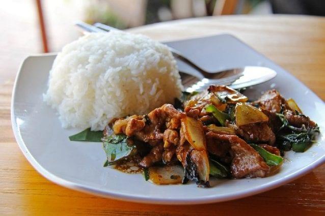 Riso pilaf la ricetta del piatto tipico della cucina turca for Piatto della cucina povera