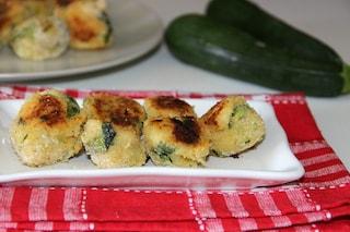 Polpette di zucchine e patate: ricetta di un secondo vegetariano ricco di sapore