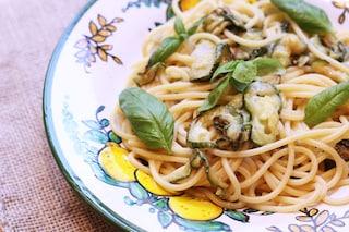 Spaghetti alla Nerano: la ricetta originale del primo piatto della Costiera