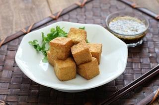 Tofu fritto: la ricetta dell'antipasto sfizioso e originale