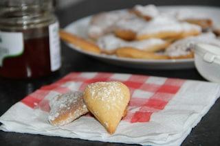 Biscotti al miele: la ricetta per prepararli morbidi ed invitanti