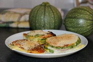 Cordon bleu di zucchine: la ricetta di un piatto goloso facile da cucinare